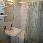 12 Bathroom - 4900 N Marine Drive #807